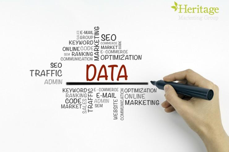 Smart Marketing in the Data-Driven Age